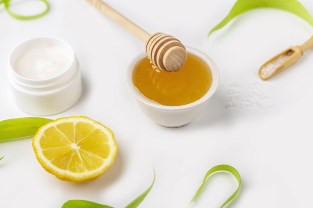 خواص عسل برای پوست