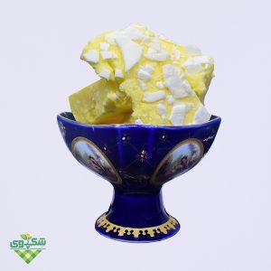 بستنی سنتی ساده