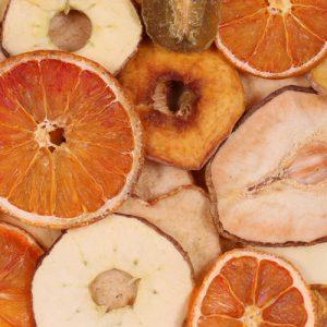 میوه خشک میکس